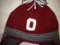 Ohio State Hat - Child Size