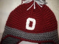 Ohio State Hat - Child Size